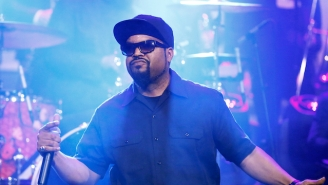 Ice Cube: Kanye West's Trump Support Is 'Misguided' And 'I Ain't Feeling It'