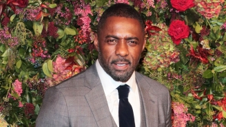 Idris Elba Offers A Straightforward Rule For How Men Can Navigate The #MeToo Movement