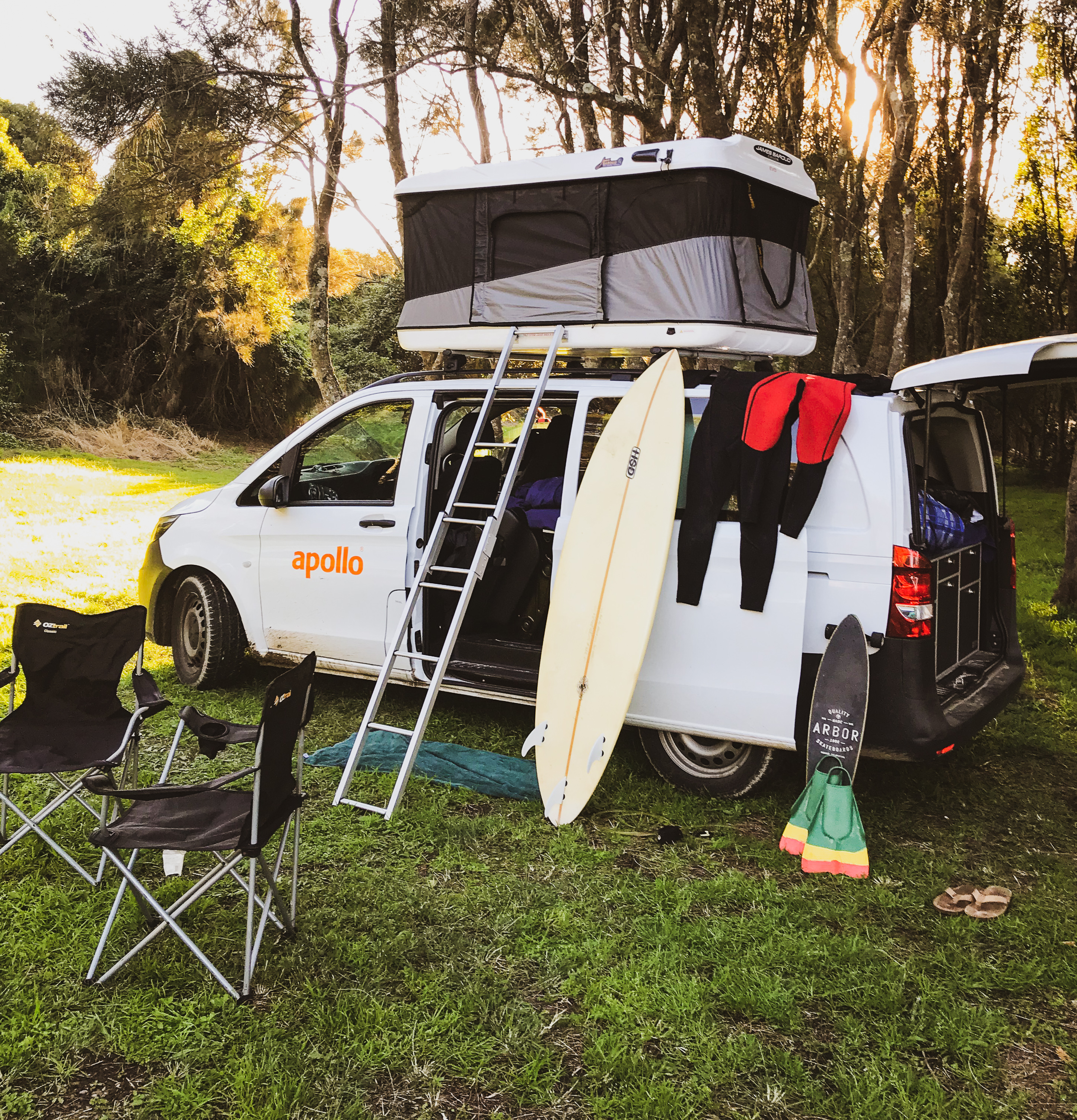 From Sydney To Byron Bay The Perfect Vanlife Road Trip