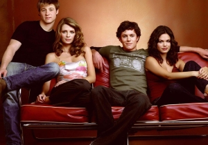 15 Years Later, 'The O.C.' Still Owns The Definitive New Year's Eve Television Episode