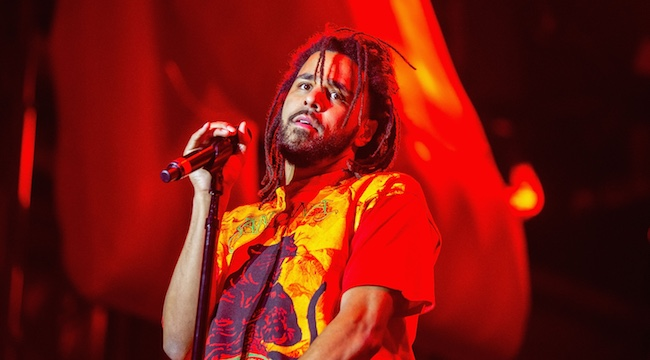 J  Cole's Manager Gave Fans A Preview Of 'Revenge Of The