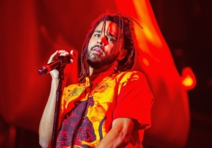 J. Cole Says To 'Pray For' Tekashi 69 On 21 Savage's New Album 'I Am > I Was'