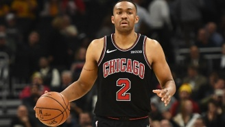 Jabari Parker Will Reportedly Be Removed From The Bulls Rotation