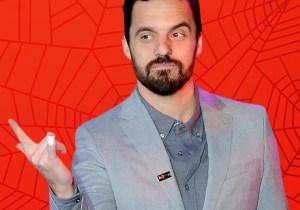Meet Your Latest Friendly Neighborhood Spider-Man … Jake Johnson?