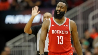 The Grizzlies Beat The Rockets Despite 57 From James Harden With A Wild Free Throw Finish