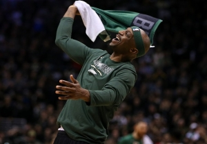 Jason Terry Is 'Retired' Unless The Warriors, Lakers, Or Mavericks Call