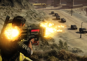 'Just Cause 4' Review: Extended Mayhem For The Creative Demolitionist