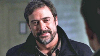'The Walking Dead' Star Jeffrey Dean Morgan Will Return To 'Supernatural' For Its 300th Episode