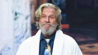 Jeff Bridges Will Receive The Cecil B. DeMille Award At The 2019 Golden Globes