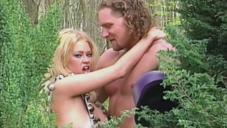 The Best And Worst Of WWF Raw Is War 5/4/98: Ladies And Jenna Men