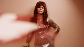 Jenny Lewis Announces Her New Album, 'On The Line,' And A Headlining Tour