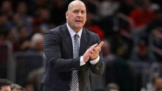 The Bulls And Head Coach Jim Boylen Are Reportedly Close To A Three-Year Extension