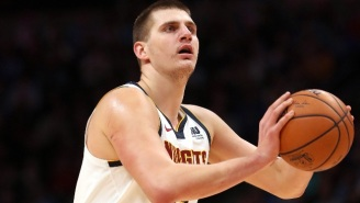 Nikola Jokic Finds MVP Chants 'Funny' And Thinks 'A Better Player Than Me' Will Win