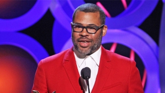 Jordan Peele Will Host And Narrate A 'Twilight Zone' Revival