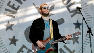 Justin Vernon's Eaux Claires Music Festival Has Been Canceled For 2019