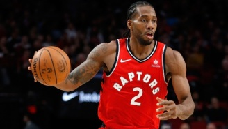 Raptors Coach Nick Nurse Believes Kawhi Leonard Is Close To Playing In Back-To-Backs