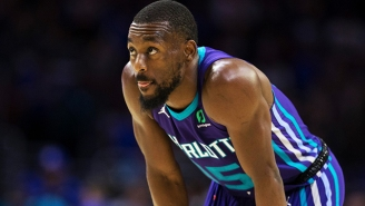 Kemba Walker Might Just Be The Best Running Back In Charlotte