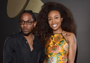Kendrick Lamar And SZA Aren't Performing 'All The Stars' At The Oscars