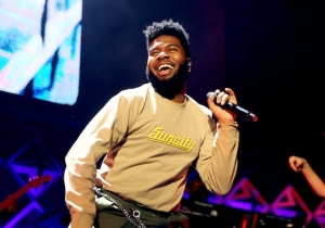 Khalid Opened Up About His 'Overwhelming' Social Anxiety With Fans On Twitter