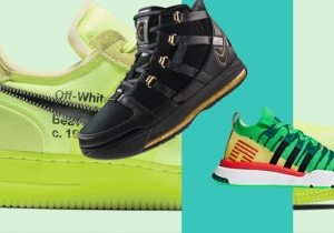 SNX: The Dopest Shoes Dropping The Last Week Before Christmas