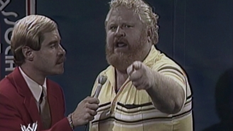 Larry Hennig, Wrestling Legend And Father Of Mr. Perfect, Has Died