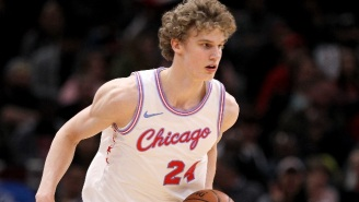 Lauri Markkanen Is Expected To Play On Saturday Night For The First Time This Season