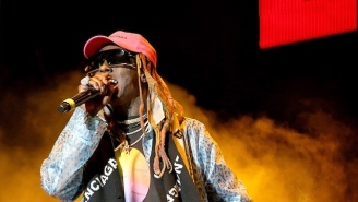 Lil Wayne Announces The Fan-Chosen Dates For His 'I Aint Sh*t Without You' Tour