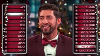 Watch This Jacksonville Man Blow A Chance At $333,000 On 'Deal Or No Deal'
