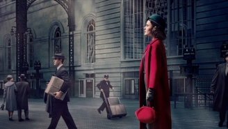 'The Marvelous Mrs. Maisel' Is Back To Make TV Fun Again