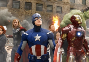 The Host-Less Oscars Are Scrambling To Get The Avengers To Assemble