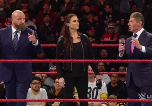 WWE's Solution To Fixing Monday Night Raw Is Four General Managers For Some Reason