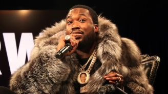 Meek Mill And The Game Squash Their Beef And Hint At A Possible Future Collaboration