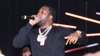 Meek Mill's 'Championships' Should Be The No. 1 Album, But A 'Discrepancy' Is Holding Up 'Billboard's Charts