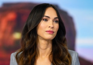 Megan Fox Shares The Sobering Reason Why She Hasn't Talked About Her Own #MeToo Stories
