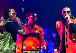 Slowing The Overwhelming Deluge Of New Rap Music Is A Collective Effort