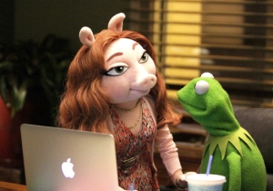 Frank Oz Criticizes Disney For How 'Superficial And Dishonest' The Muppets Have Become
