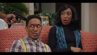 'SNL' Imagines Amazing Netflix Reboots For 'Family Matters' And 'The Crown'