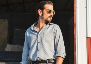 The Next 'Narcos: Mexico' Season Will Match A Familiar Face With A Previously Unidentified Voice