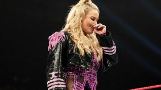 Natalya Says Her TLC Feud With Ruby Riott Is 'Strangely Therapeutic'