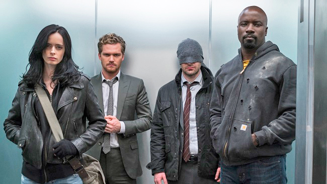 Where Does Comic Book TV Go From Here?