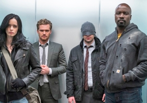 The Canceled Marvel Netflix Show Characters Reportedly Can't Pop Up Anywhere Else For Awhile