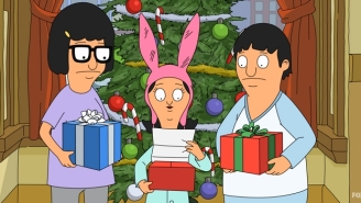 Every Merrily Offbeat 'Bob's Burgers' Christmas Episode, Ranked