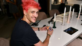 Ninja Wants Parents To Know How Much Money Pro Gamers Make Compared To LeBron James