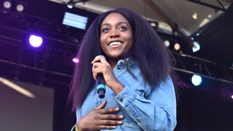 Noname Is Trying To Help Save Nina Simone's Childhood Home