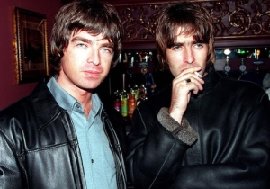 The Celebration Rock Podcast Compiles The Ultimate Mid-'90s Oasis Album