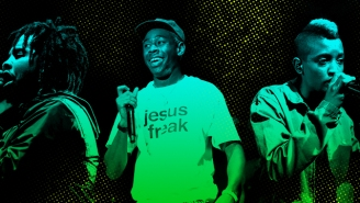 How Odd Future Went From Rabble-Rousing Rebels To Influencing A Generation Of Hip-Hop Acts And Fans