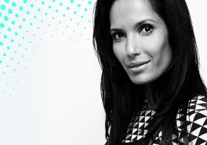 Padma Lakshmi Tells Us She's Ready For New Voices On Food TV