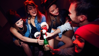 Disasters That Might Ruin Your NYE Party (And How To Get Past Them)