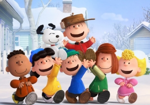 Apple Has Won The Rights To All New 'Peanuts' Content After An Intense Bidding War