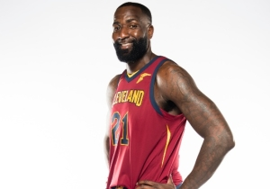 Kendrick Perkins Went On A NSFW Rant About A Decision Adam Levine Made On 'The Voice'